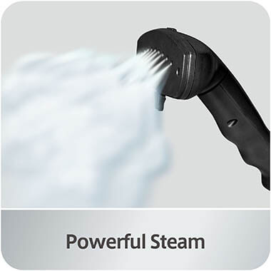 GS18-DJ_Powerful_Steam clothing steamer