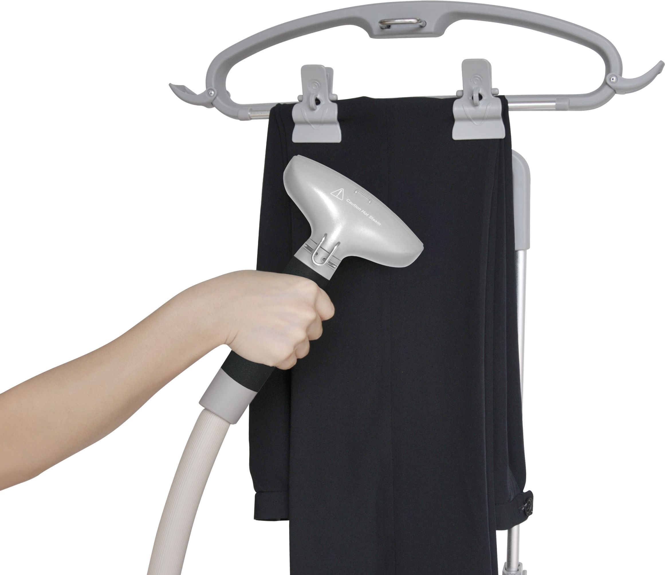 Gs45 Dj Dual Bar Professional Garment Steamer By Salav