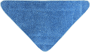 STM 402 Blue Accessory Steam Mop Pad
