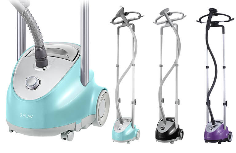 GS42-DJ upright clothes steamer